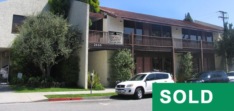 Par Commercial Brokerage - 2665 30th Street, Santa Monica, CA 90405