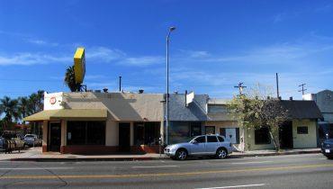 2625 Robertson Boulevard, Los Angeles, CA 90034
