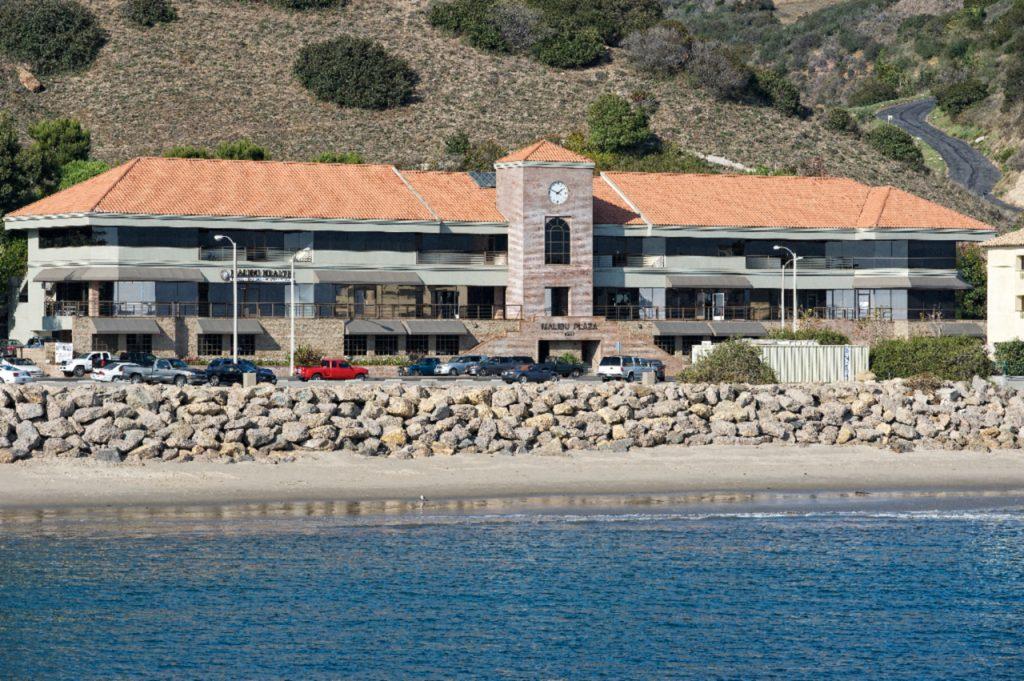 22917 Pacific Coast Highway, Malibu, CA 90265   PAR Commercial