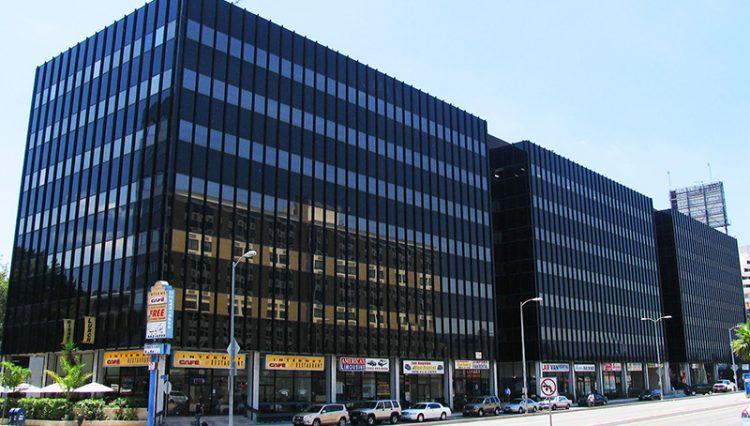 Par Commercial - 5250 W Century Blvd, Los Angeles, CA 90045