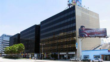 Par Commercial Brokerage - 5300 W Century Blvd, Los Angeles, CA 90045