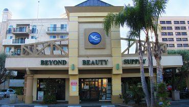 Par Commercial - 560 Washington Boulevard, Marina Del Rey, CA 90292