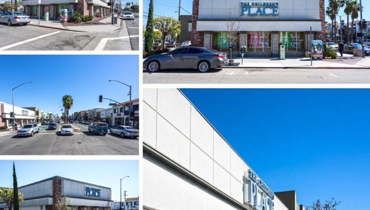 Par Commercial Brokerage - 4801 E. 2nd Street, Belmont Shore, CA 90803