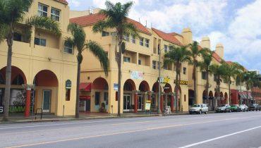 Par Commercial Brokerage 245 Main Street, Venice, CA 90291