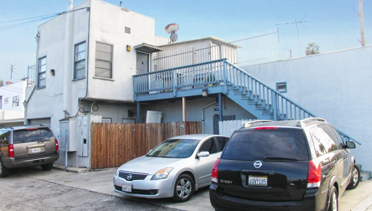 Par Commercial Brokerage - 2000 Lincoln Boulevard, Venice, CA 90291
