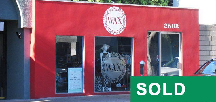 Par Commercial Brokerage - 2502 North Main Street, Santa Monica, CA 90405