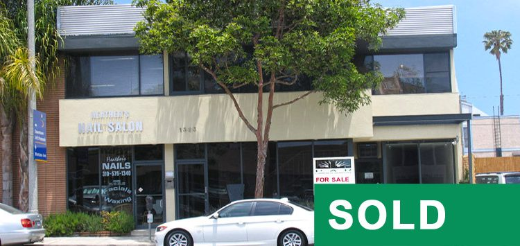 Par Commercial Brokerage - 1323 Lincoln Boulevard, Santa Monica, CA 90401