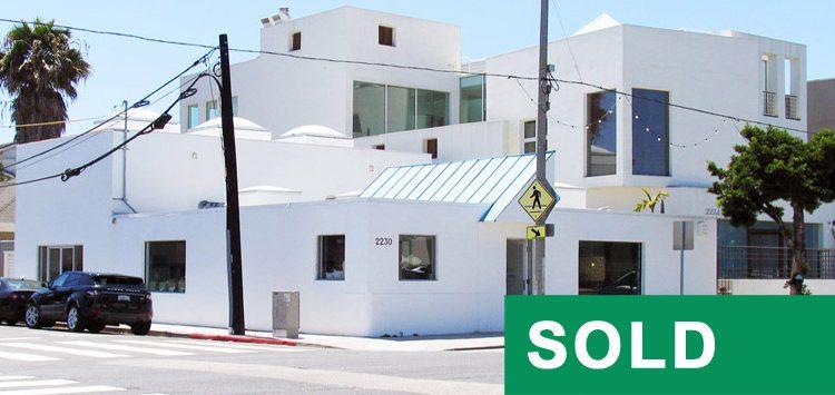Par Commercial Brokerage - 2230 North Main Street, Santa Monica, CA 90405
