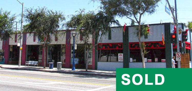 Par Commercial Brokerage - 8218-8228 Santa Monica Blvd, West Hollywood, CA 90046