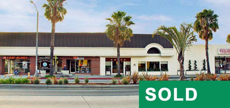 Par Commercial Brokerage - 2624 - 2632 Wilshire Boulevard, Santa Monica, CA 90403