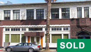 Par Commercial Brokerage -312 Wilshire Boulevard, Santa Monica, CA 90401