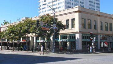 Par Commercial Brokerage - 127 Broadway, Santa Monica, CA 90401