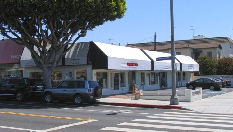 Par Commercial Brokerage - 1202 Montana Avenue, Santa Monica, CA 90403