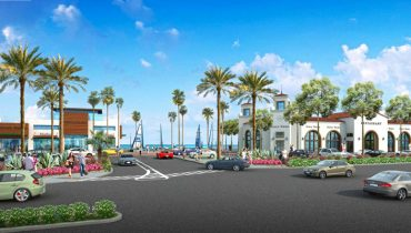 Par Commercial Brokerage - 4635 & 4625 Admiralty Way Marina Del Rey, CA 90292