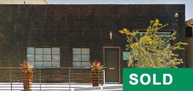 PAR Commercial Brokerage - 122 Lomita Street, El Segundo, CA 90245