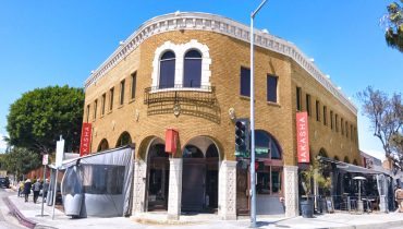 Par Commercial Brokerage - 9543 Culver Blvd, Culver City, CA 90405