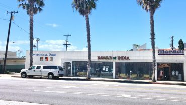 Par Commercial Brokerage -1619 Wilshire Boulevard, Santa Monica, CA 90403