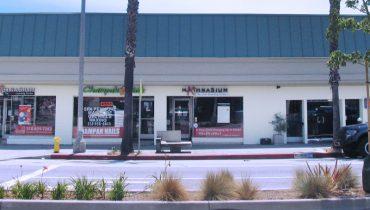 Par Commercial Brokerage - 2632 Wilshire Boulevard, Santa Monica, CA 90403