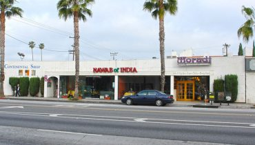 Par Commercial Brokerage -1621 Wilshire Boulevard, Santa Monica, CA 90403