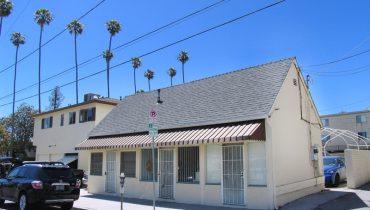 Par Commercial Brokerage - 11317 Massachusetts Avenue, Los Angeles, CA 90025