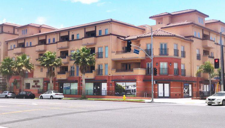 Par Commercial Brokerage - 7270 W. Manchester Avenue, Suite 1, Los Angeles, CA 90045