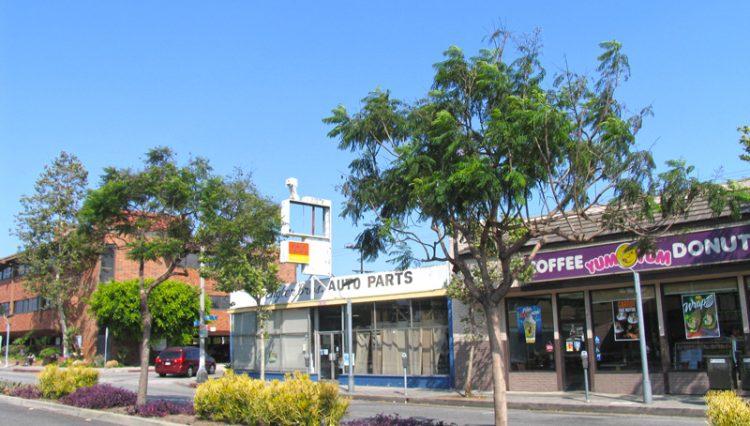 Par Commercial Brokerage - 2630 Pico Boulevard, Santa Monica, CA 90405