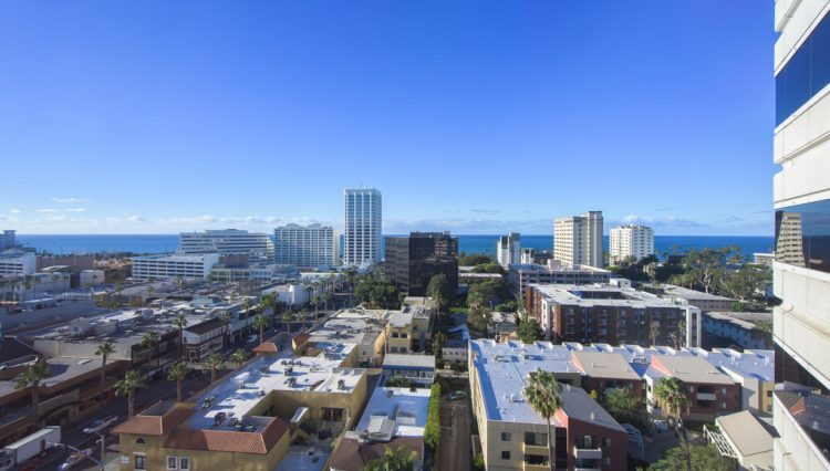 Par Commercial Brokerage - 401 Wilshire Blvd, Santa Monica, CA 90401 - Suite 1070