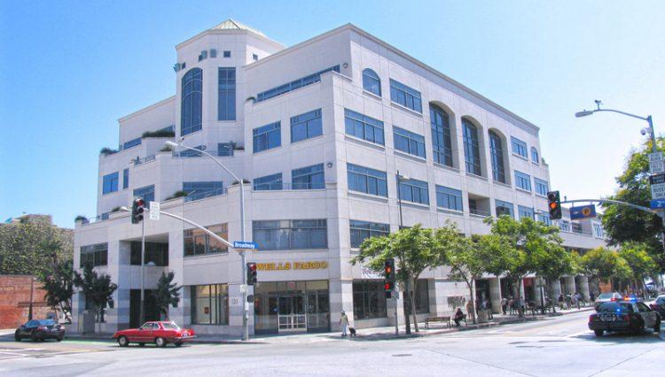 Par Commercial Brokerage - 120 Broadway, Santa Monica, CA 90401