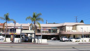 Par Commercial Brokerage - 11701 Wilshire Boulevard, Suite 8, Los Angeles, CA 90025