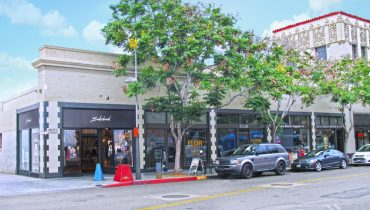 Par Commercial Brokerage - 416 Broadway, Santa Monica, CA 90401