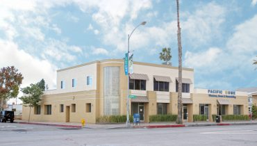 Par Commercial Brokerage - 12654-12658 W. Washington Boulevard, Suites 101-102, Los Angeles, CA 90066