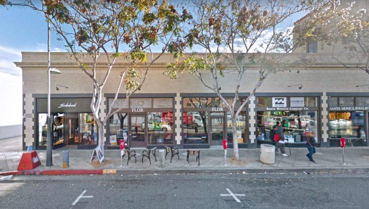 Par Commercial Brokerage - 416 Broadway, Santa Monica, CA 90401