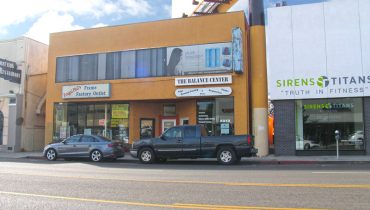 Par Commercial Brokerage - 2315 Westwood Boulevard, Los Angeles, CA 90064