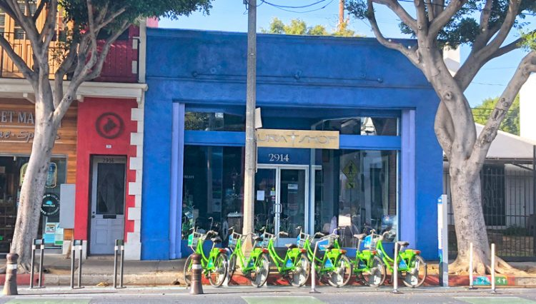 Par Commercial Brokerage - 2914 Main Street, Santa Monica, CA 90405