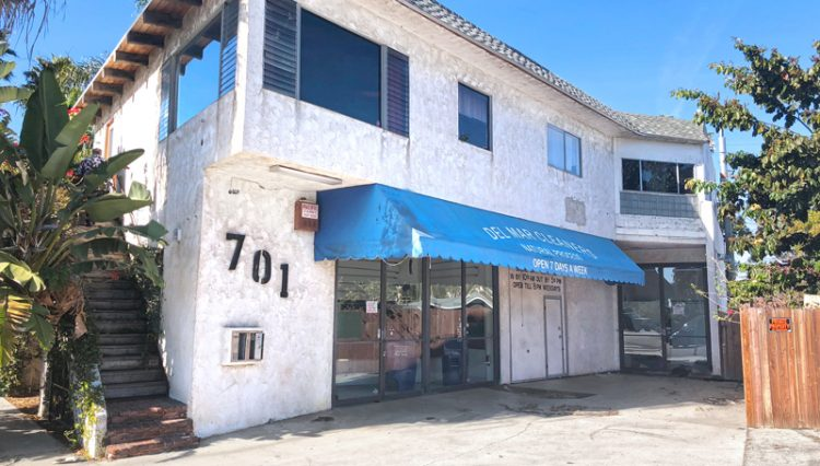 Par Commercial Brokerage - 707 Washington Boulevard, Venice, CA 90291