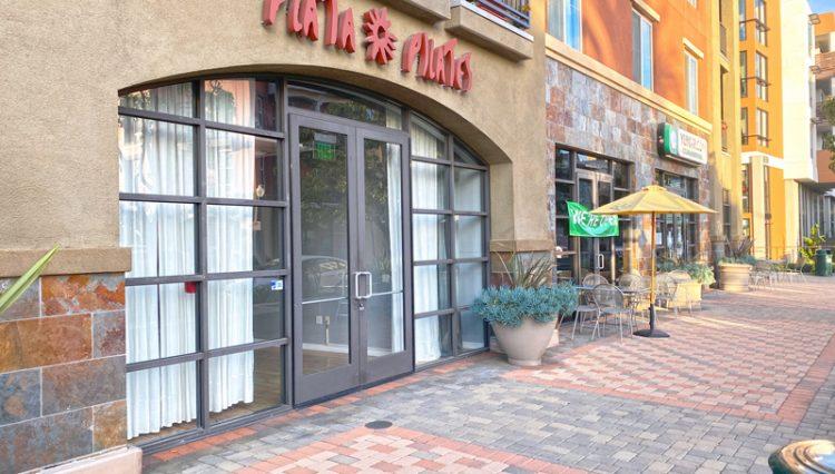 Par Commercial Brokerage - 6020 Seabluff Drive #6, Playa Vista, CA 90094