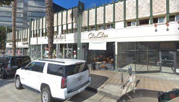 Par Commercial Brokerage - 313 Wilshire Boulevard, Santa Monica, CA 90401