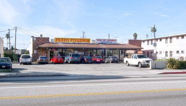 Street View of Napoli Pizza for Sale at 14617 Crenshaw Boulevard, Gardena, CA 90249