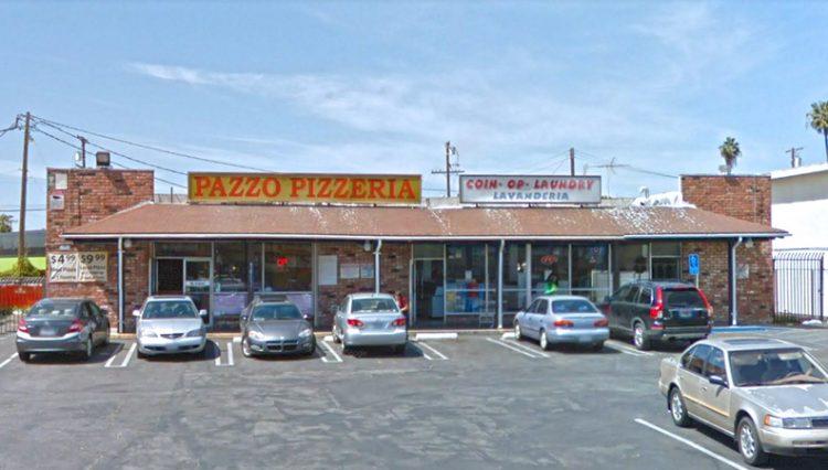 Par Commercial Brokerage - 14617 Crenshaw Boulevard, Gardena, CA 90249