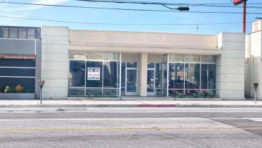 Par Commercial Brokerage - 4031 Sepulveda Boulevard, Culver City, CA 90230