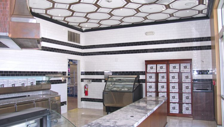 Par Commercial Brokerage - 120 Wilshire Boulevard, Santa Monica, CA 90401