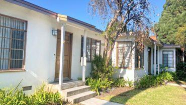 Par Commercial Brokerage - 811 - 813 18th Street, Santa Monica, CA 90403