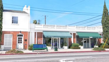 Par Commercial Brokerage - 11687 National Boulevard, Los Angeles, CA 90064