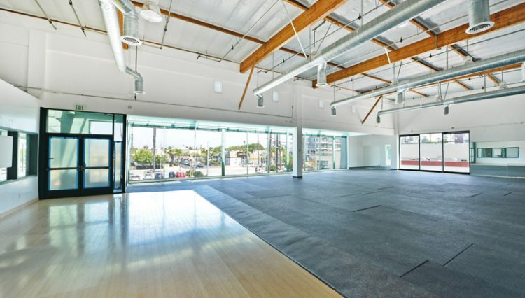 Par Commercial Brokerage - 13400 Washington Boulevard, Marina Del Rey, CA 90292