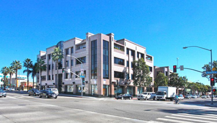 Par Commercial Brokerage - 808 Wilshire Boulevard, Suite 100-A, Santa Monica, CA 90401