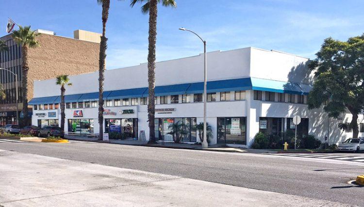 Par Commercial Brokerage -2116 Wilshire Boulevard, Suite 230, Santa Monica, CA 90403