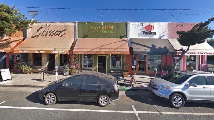 Par Commercial Brokerage - 2307 Main Street, Santa Monica, CA 90405