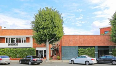 Par Commercial Brokerage - 328 S. Beverly Drive, Suite C, Beverly Hills, CA 90212