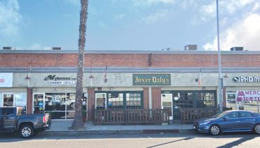 Par Commercial Brokerage - 11164 Washington Boulevard, Culver City, CA 90232