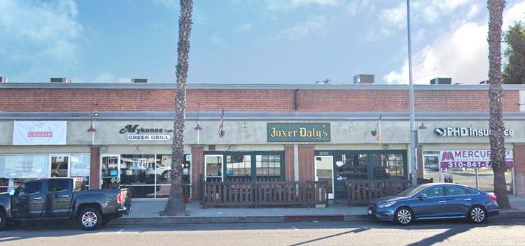 Par Commercial Brokerage - 11164 Washington Boulevard, Culver City, CA 90232